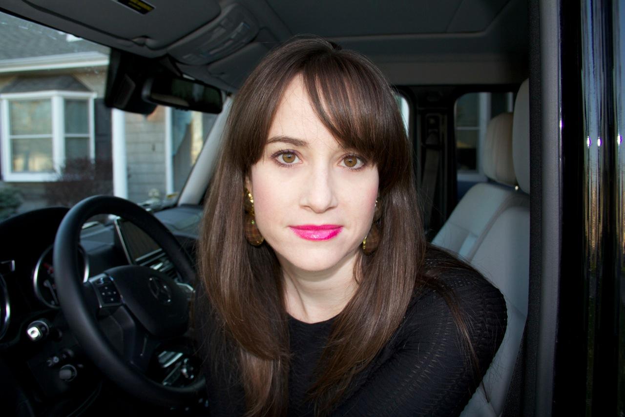 Abby Martin