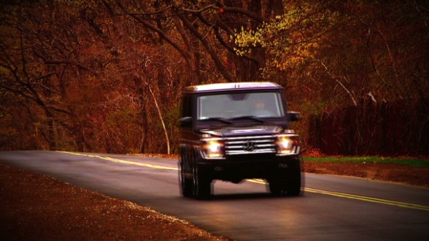 The Mercedes-Benz G 5050 is one iconic SUV that continues to turn heads.