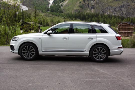 Photograph by Abigail Bassett